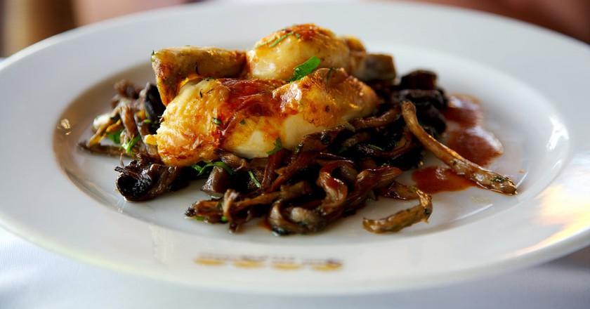 Monaco Fine Dining | © Ralf Smallkaa / Flickr