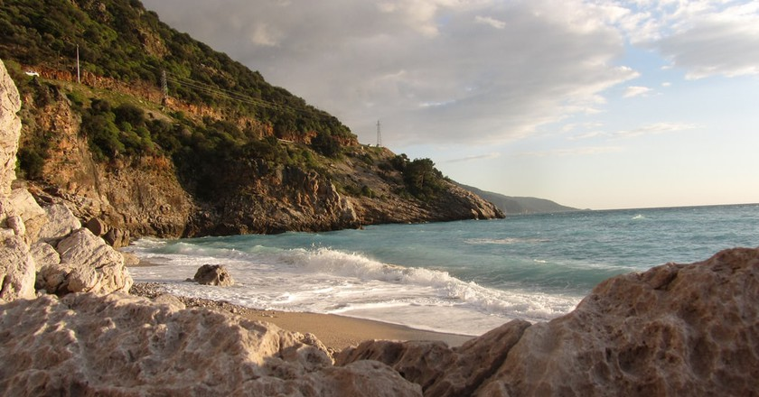 Turkish Coast | © yasemetaz/Flickr