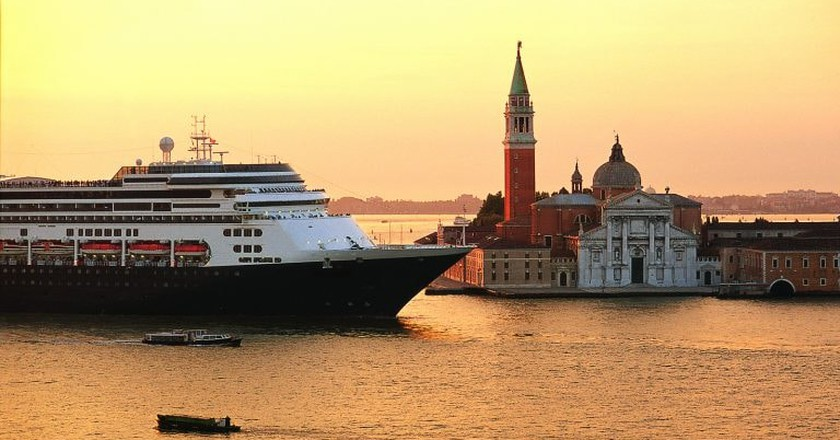 What Does the Cruise Ship Ban in Venice Mean for Travellers?