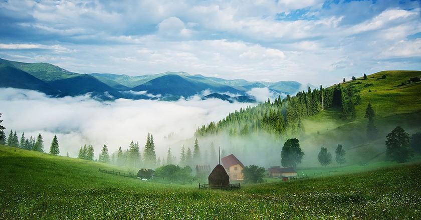 Dzembronya   © Roksana.Bashyrova/WikiCommons