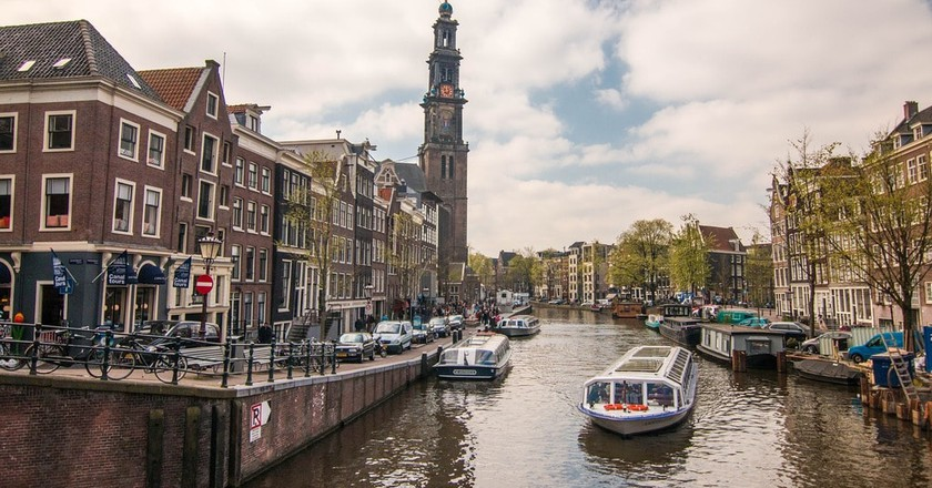7 Things You Should Avoid on Any Trip to Amsterdam