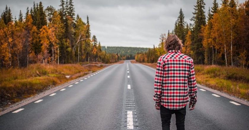 Lost in Scandinavia   © Andreas Wagner / Unsplash