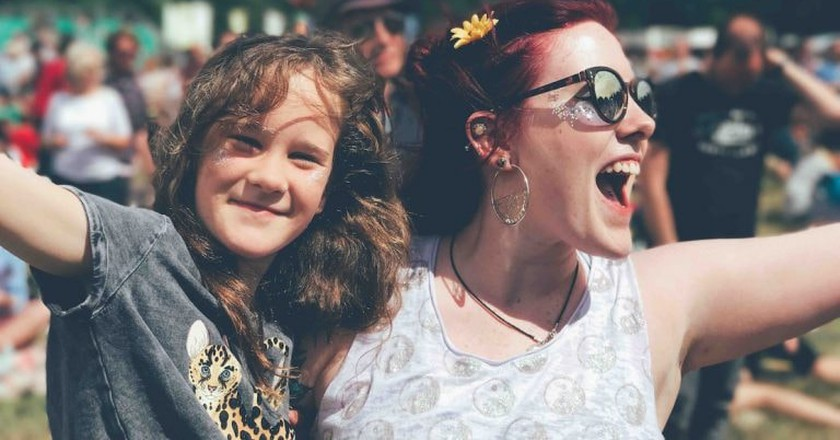 According to Science, This is How Being the Middle Child Affects Your Personality