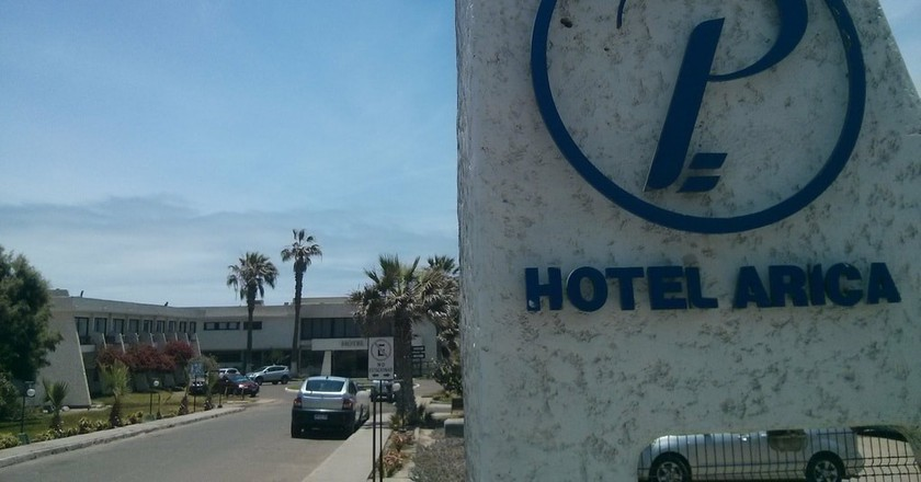 Hotel Arica | Will Lees / © Culture Trip
