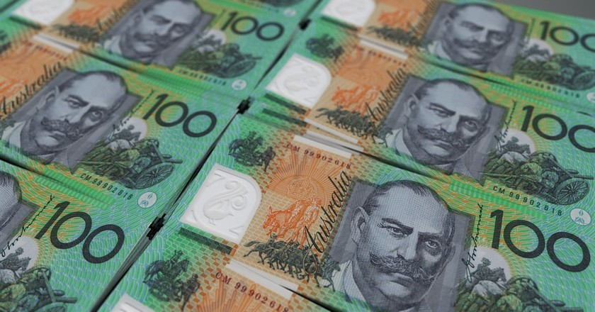 Australian currency | © QuinceMedia/Pixabay