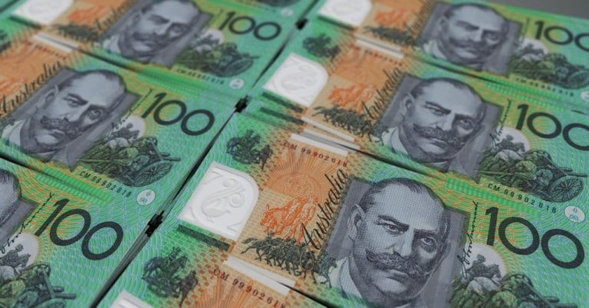 Australian currency | © QuinceMedia/Pixabay