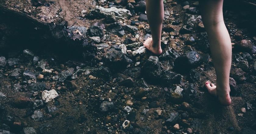 Barefoot | © Free-photos/Pixabay