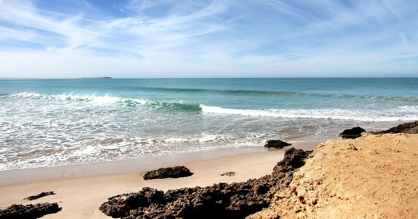 The Atlantic Ocean, Morocco |©hs-gestaltung/pixabay