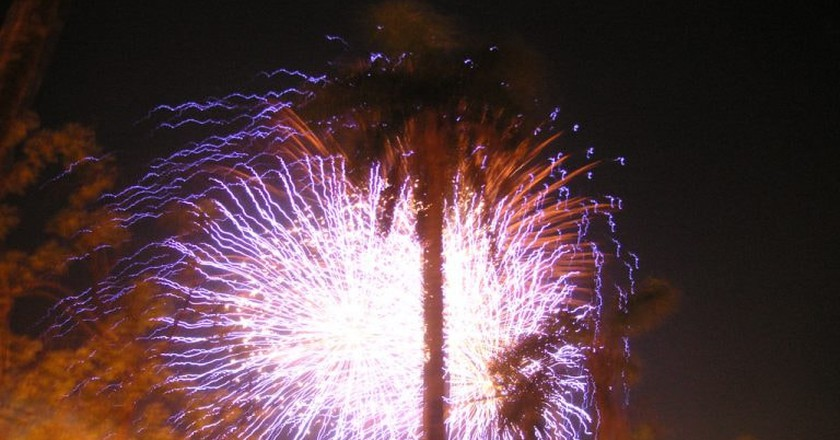 New Year's Eve in Buenos Aires | © Beatrice Murch / Flickr