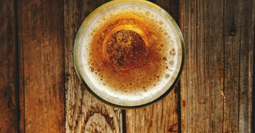 Beer|©Lernestorod/Pixabay