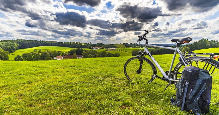 What to Know About Cycling in the Ahr Valley, Germany