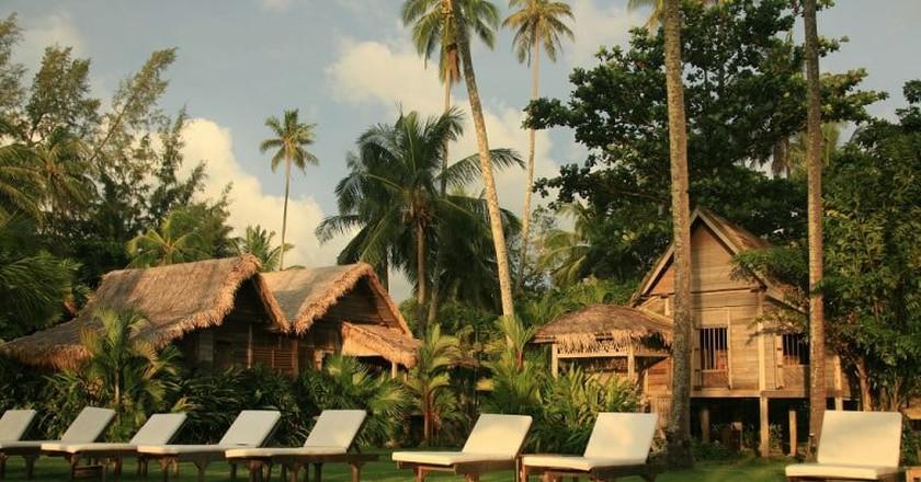 Relaxation at Bon Ton Resort © Bon Ton Resort