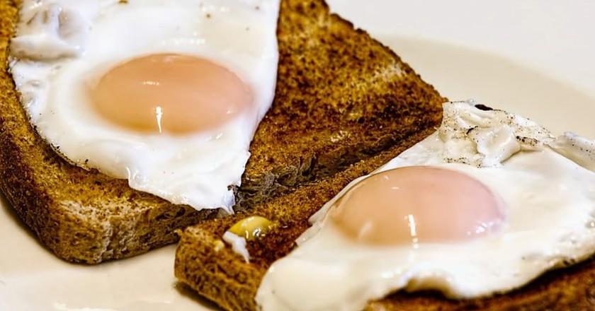 Breakfast | © stevepb / Pixabay