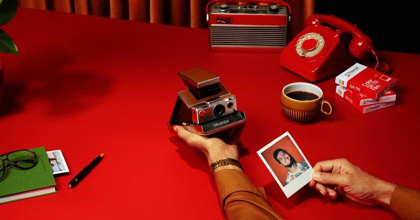© Polaroid