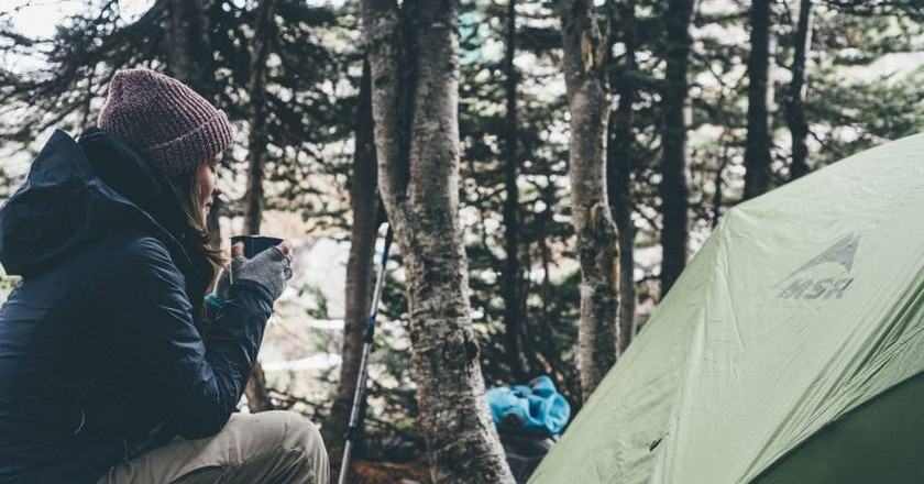 Relax on a campsite   © Free-Photos/Pixabay