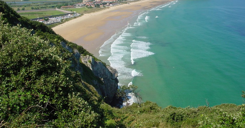 The Best Day Trips From Santander, Spain