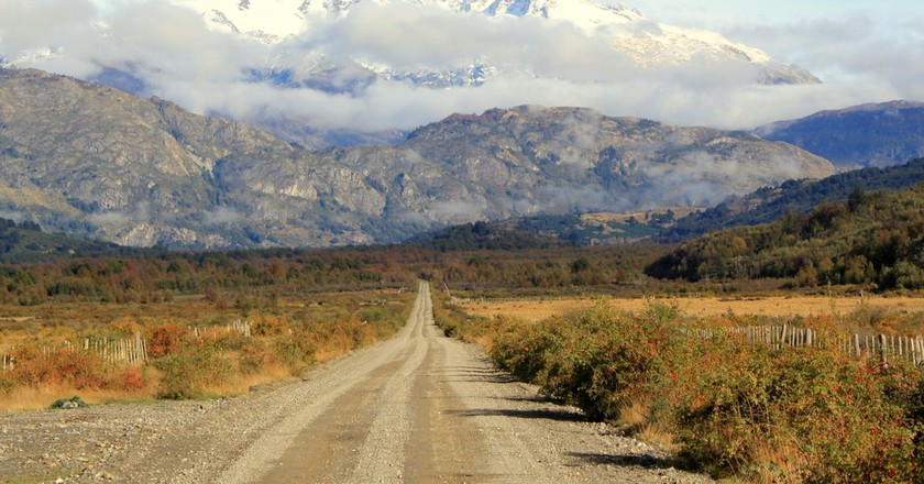 The Most Scenic Road Trip Through Chile