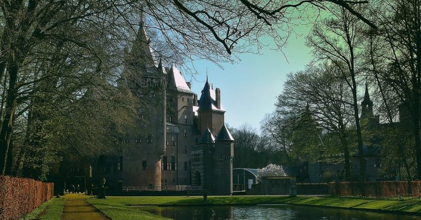 12 Romantic Wedding Destinations in the Netherlands