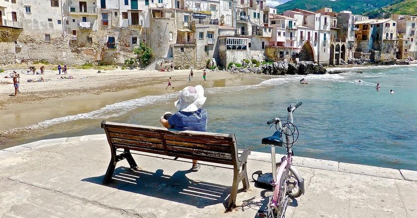 Cefalù, Sicily|©MemoryCatcher/Pixabay