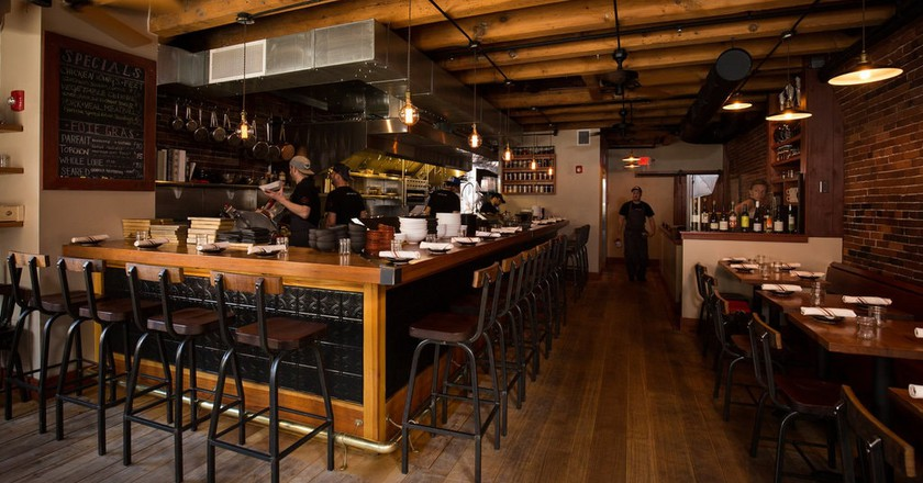 Central Provisions | Courtesy of Central Provisions