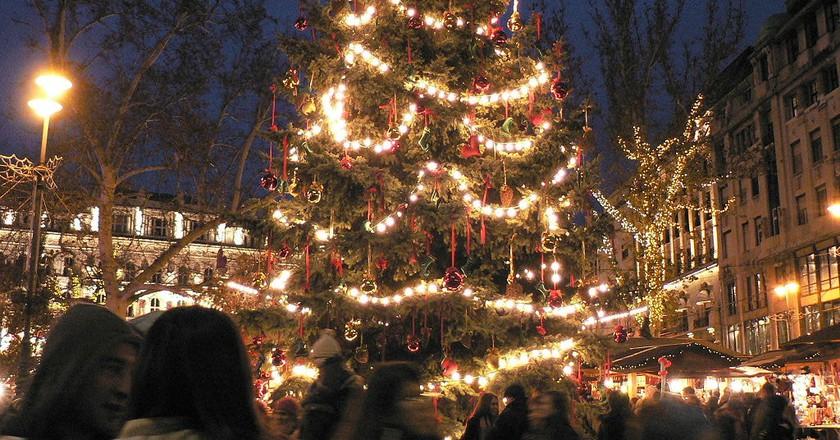 Berlin's Top 11 Alternative Christmas Markets
