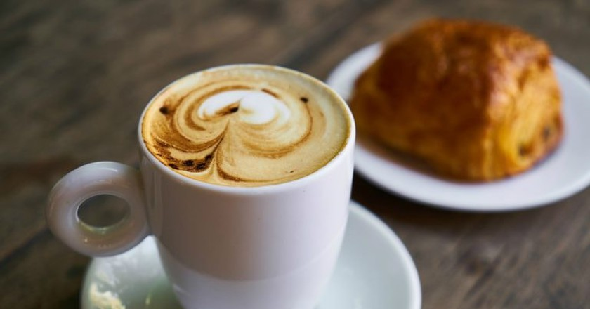 The Best Cafés With Wi-Fi in Madrid