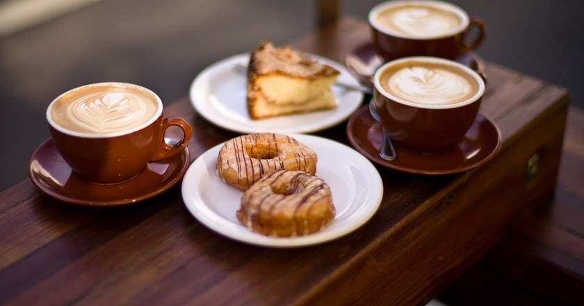The Best Cafés and Coffee Shops in Griffintown, Montreal