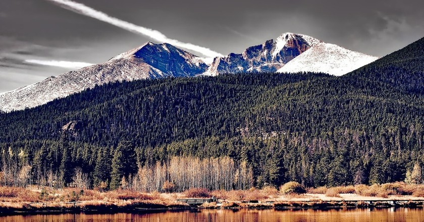 Colorado | @12019/Pixabay