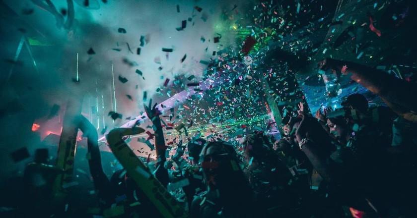 The Best Nightclubs in Newcastle, UK