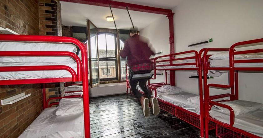 The Best Hostels in East London