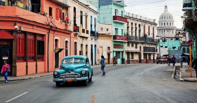 The Best Vegetarian Restaurants in Havana, Cuba