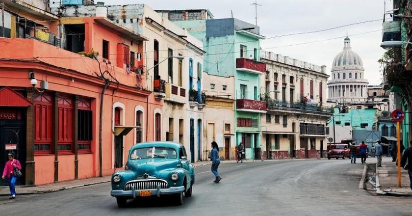 Havana   © Falkenpost / Pixabay