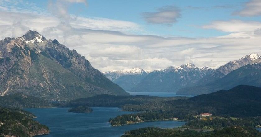 Beautiful Bariloche | © Danielle Pereira/Flickr