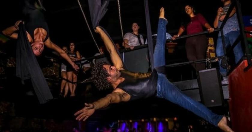 The Best Nightclubs in Lapa, Rio de Janeiro