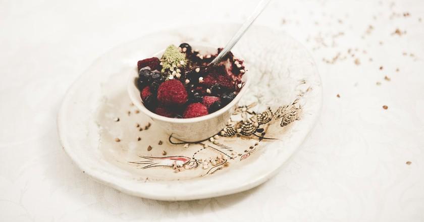 Estonian Dessert |© Visit Estonia / Flickr