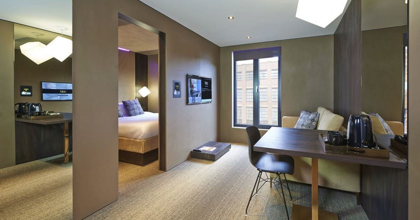 Where to Stay on a Budget in Birmingham, England
