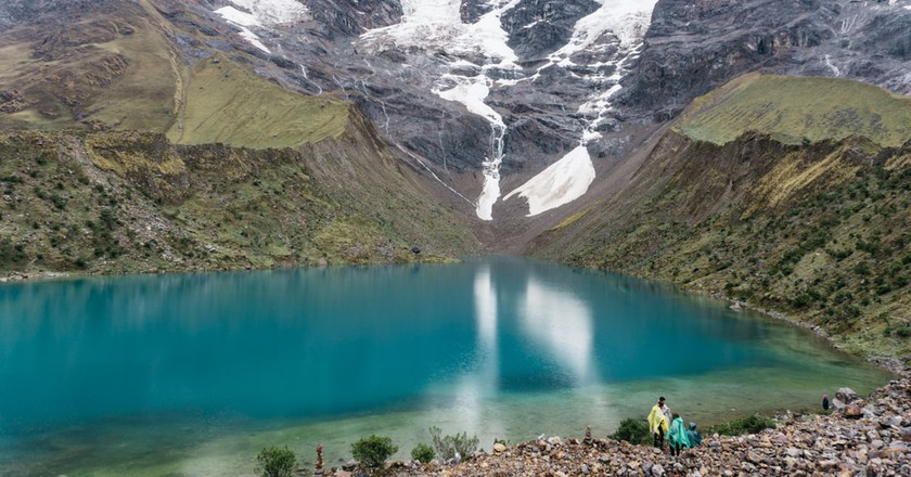 The Salkantay Trail | Mia Spingola / © Culture Trip