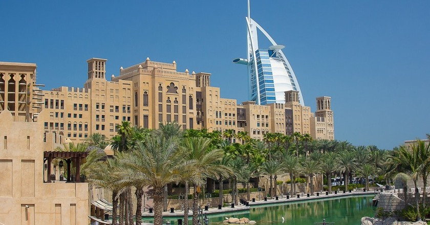Dubai | © Dukeder1/Pixabay