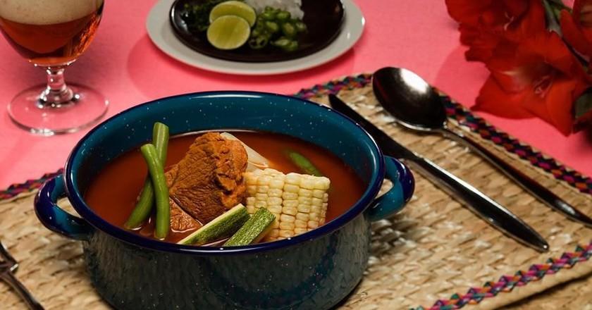The Best Restaurants in Puebla, Mexico