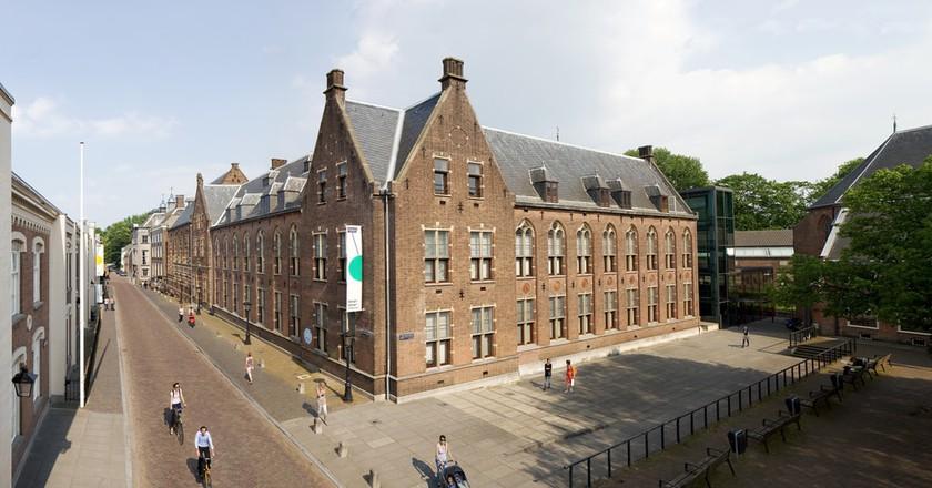Utrecht's Centraal Museum   © Vincent Zedelius / WikiCommons