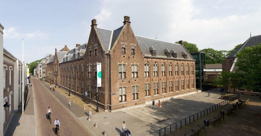 Utrecht's Centraal Museum | © Vincent Zedelius / WikiCommons
