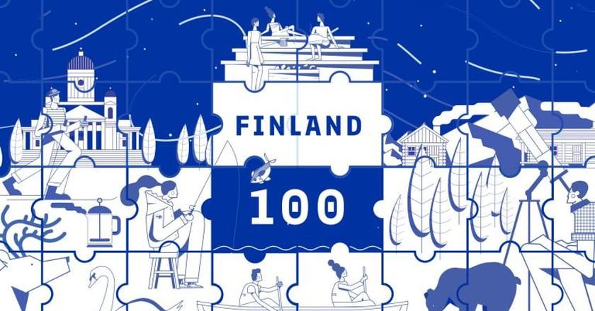 Culture Trip Celebrates Finland 100