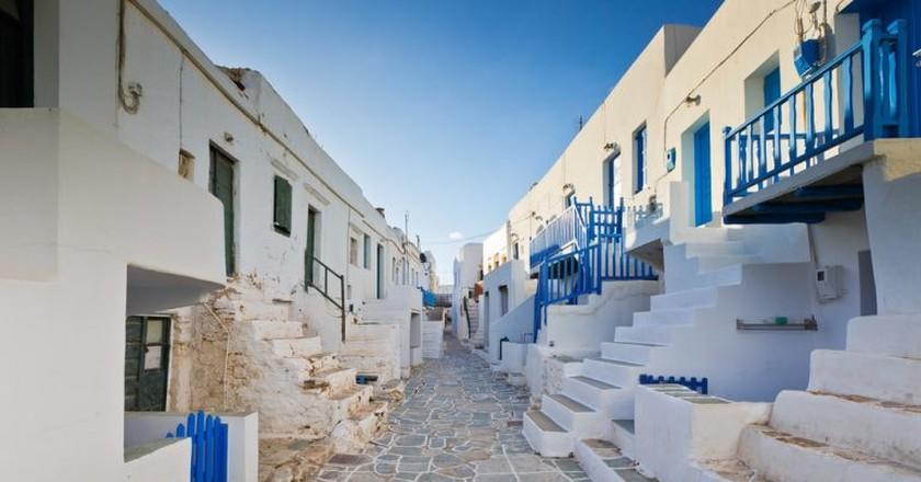Folegandros, Greece | © Milan Gonda / Shutterstock