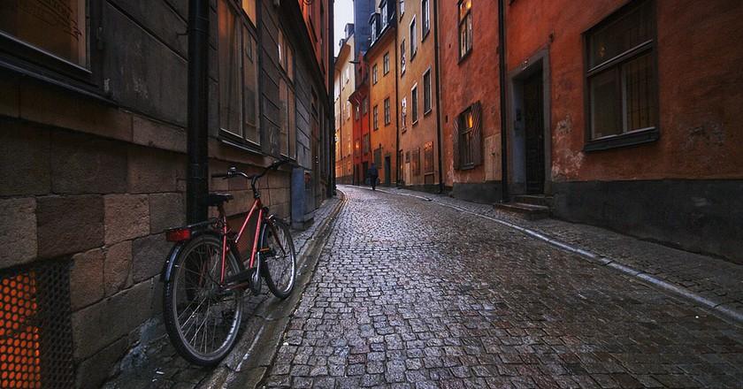 Stockholm's history began here in Gamla Stan  © Miguel Virkkunen Carvalho / Flickr