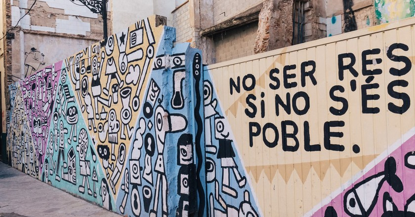 7 Secret Spots in Valencia Even the Locals Don't Know About