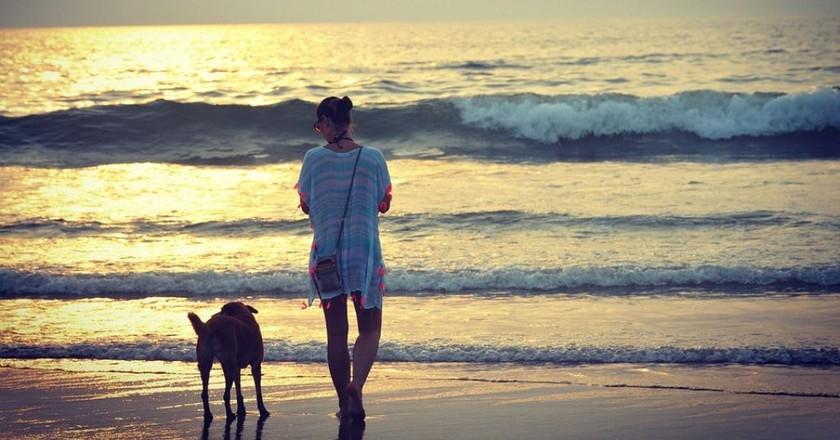 Goa safest place for women | © the_darker_knight / pixabay