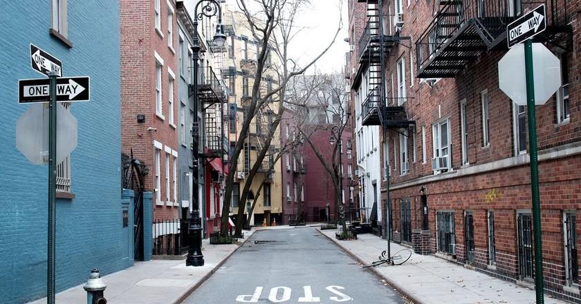 New York Street | © Hans M/Unsplash