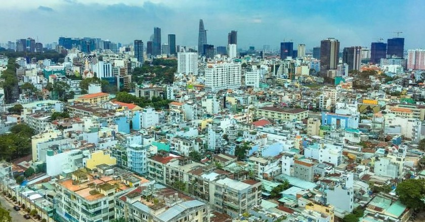 11 Reasons to Visit Ho Chi Minh City, Vietnam