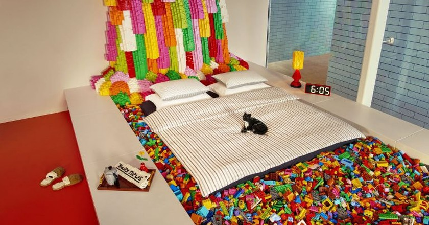 LEGO® House |Courtesy of Lego