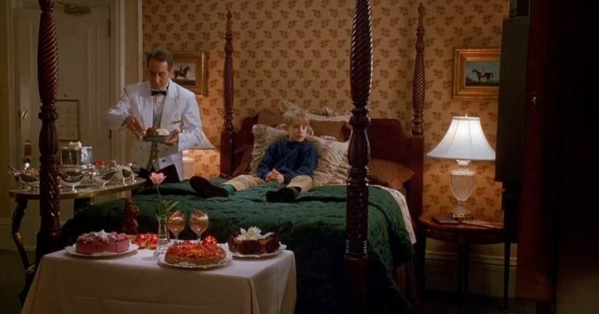 The Home Alone 2 Hotel Is Offering a Stay Just Like Kevin McCallister's